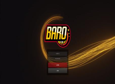 [먹튀수비대]바로 BARO 먹튀확정