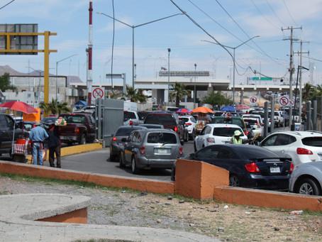 Rincón del Foráneo | Hipocresía de la frontera
