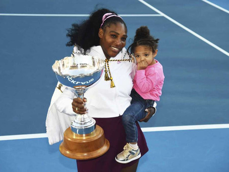 SERENA (USA) WINS 73RD TITLE IN AUCKLAND