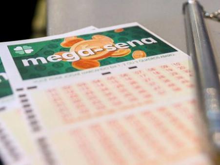 Mega-Sena pagará R$ 75 milhões no sábado
