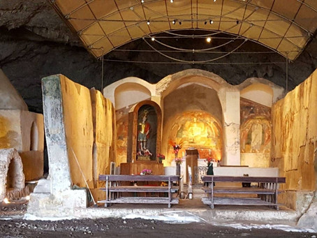 Review: The Crossroads of Empires Project - a rediscovery of the Lombard Church of Sant'Ambrogio