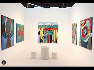 Merikokeb Berhanu (ET) - Artist Profile