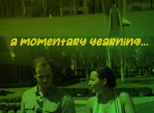 A Momentary Yearning film review