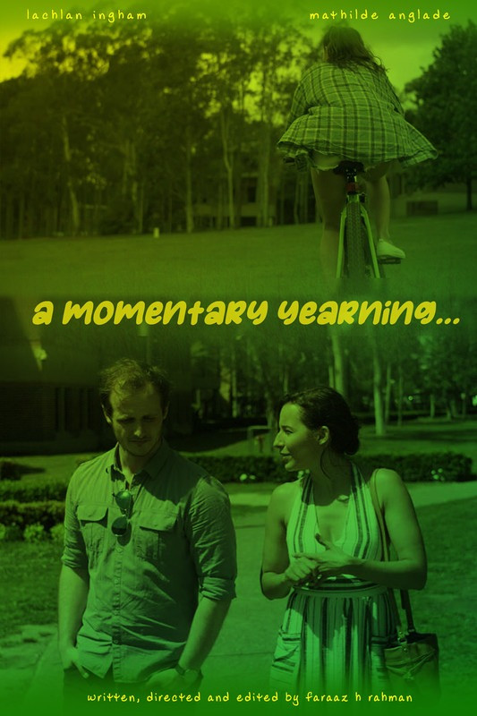 A Momentary Yearning Movie Review