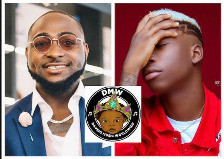 [News] Davido Terminates Lil Frosh Contracts With DMW Over Domestic Violence Case