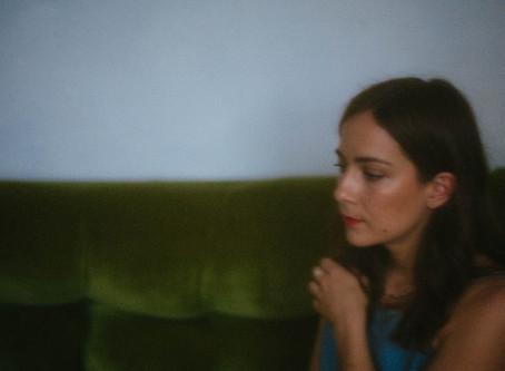 Hannah Cameron // Backsliding // Single Review