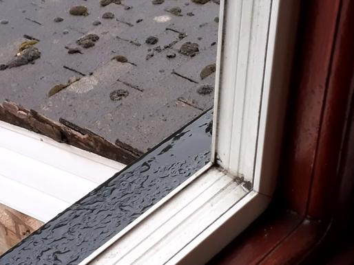 Raindrops short film review