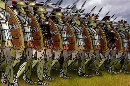 Sparta and Athens | Their Confusing Relationship Explained