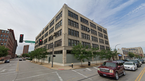 Downtown West to See New Residential Conversion on Washington