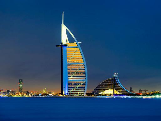 From Dubai Lynx to the World