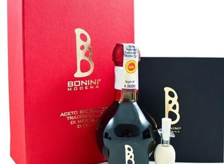 Balsamic Vinegar Tradizionale - Modena (Bonini)