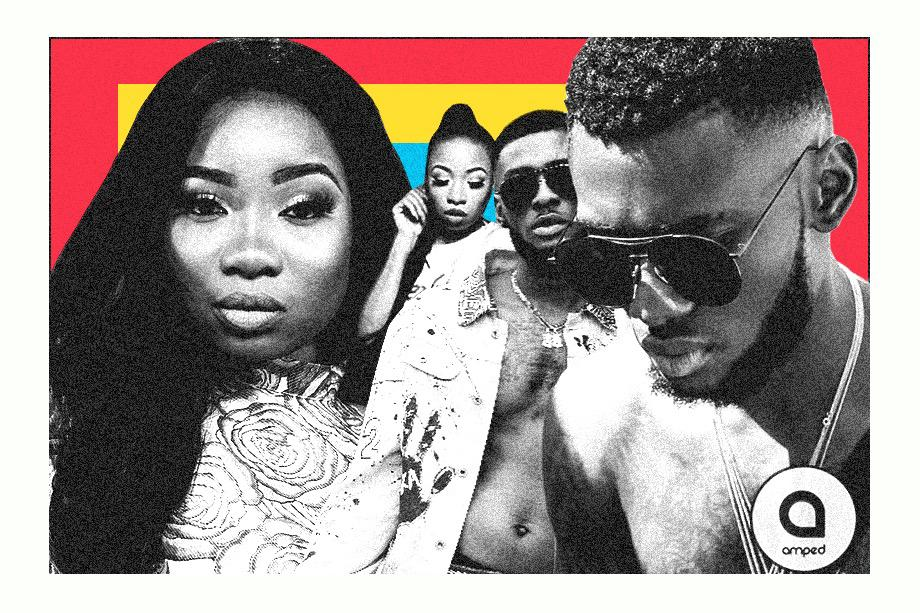 The Best Nigerian Hip-Hop Songs from 2008-2018
