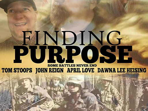 Finding Purpose film review