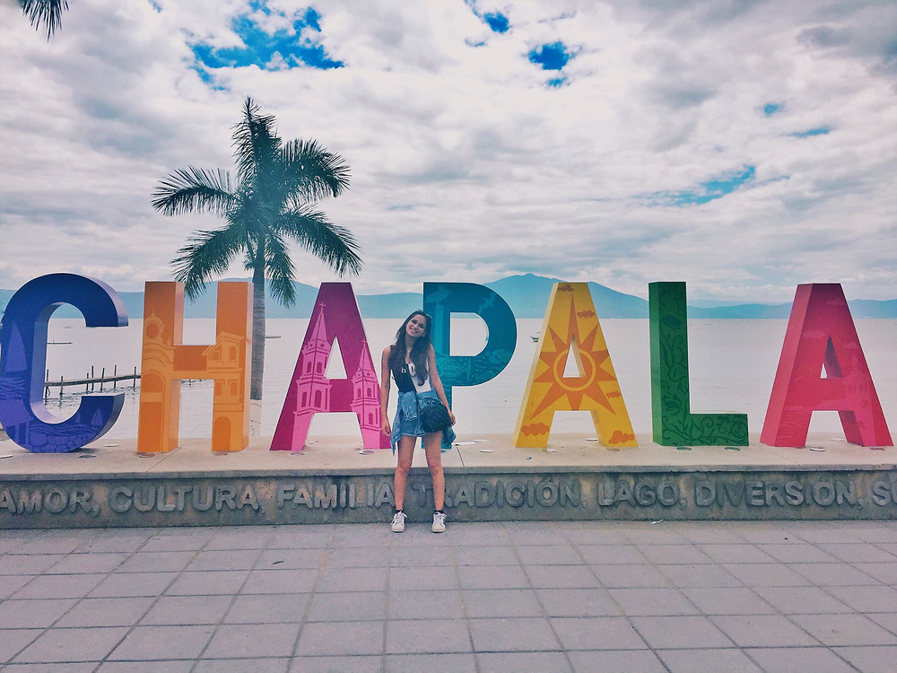 Psyched in Chapala