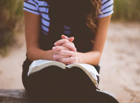 Broken Before God 1 – Humility In Prayer