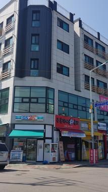 인천 서구 스페이스아트타운
