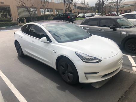 Tracking the Tesla Model 3, Part I: Preparation and Expectation