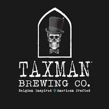 Death & Taxes: Celebrating a Dead Man At Indianapolis' Taxman Brewing
