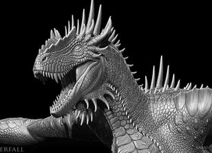 Dragon Model Reveal
