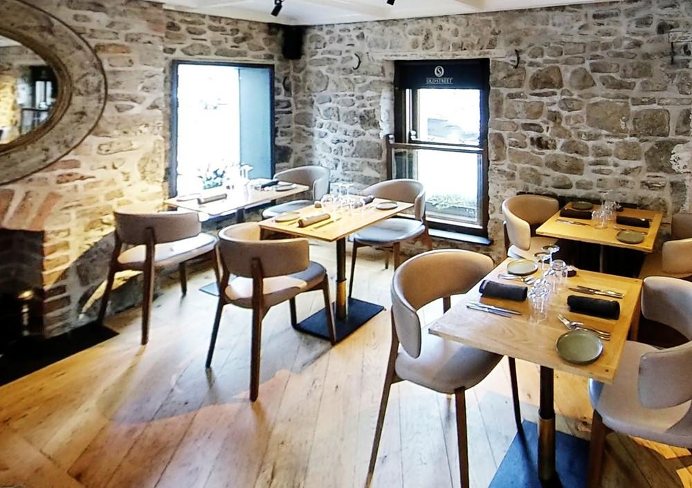 Old Street Restaurant Malahide 3D Virtual Tour