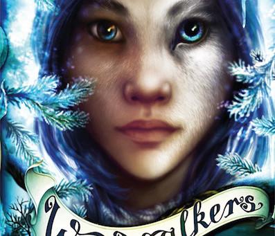 Woodwalkers - Farligt venskab