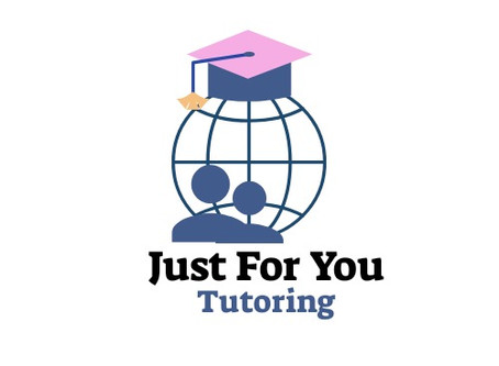 Meet Just For You Tutoring—Providing Personal/Virtual Tutoring Amidst the Pandemic