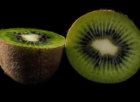 Eat Kiwi and Keep Healthy!