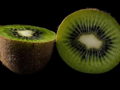 Eat Kiwi and Keep Healthy!