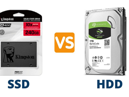SSD vs HDD ? ?