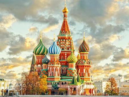 ¡7 curiosidades que debes conocer de Rusia antes de que inicie el Mundial!