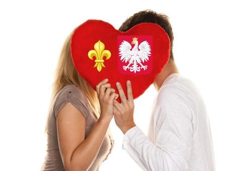 Fresh Kielbasa and Apple Pierogi Normandy: Polish Delicacies with a French Kiss