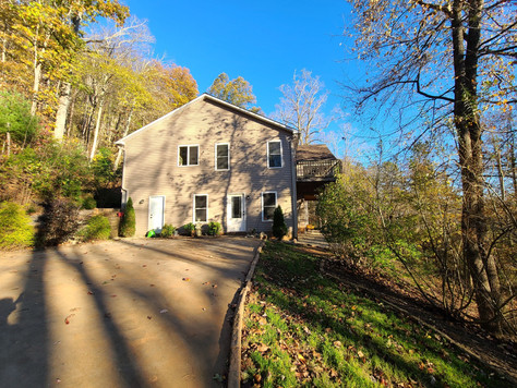 29 The Only Way Fairview, NC 28730 MLS ID#: 3679507