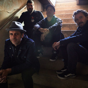 The Bouncing Souls Release New Book and EP To Celebrate Their 30th Anniversary