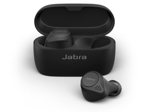 JABRA Elite 75T - Add Active Noise Cancellation With Firmware version 2.0.0