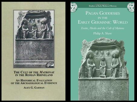 The REAL Origins of Lent vs. Historical Sigrblot.  Modern Paganism vs. Historical Heathenry