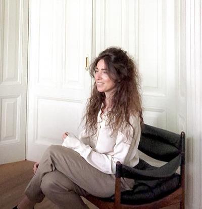 Take Care of Your Selfie: interview Liseth van der Lee
