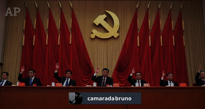 China defende o livre comércio entre as nações: qual a surpresa?