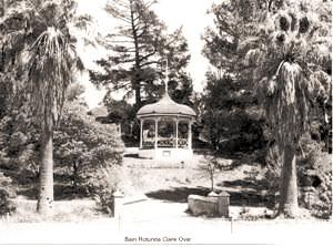 Bain Rotunda