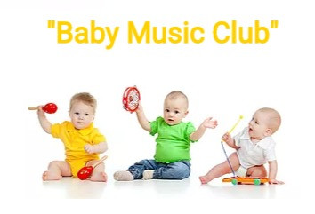 """Comprendre les tarifs des séances de """"Baby Music Club"""""""