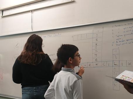 ÜPDP Bu Dönemki Etkinliklerini Başarıyla Sonlandırdı | Gönüllü Eğitim Projeleri