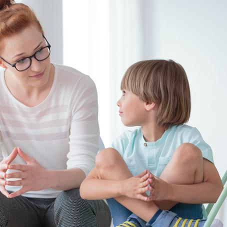 Disciplina Positiva: dicas para pais e professores