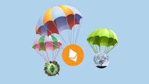 📚Tutoriels Airdrops Crypto-monnaie 📚