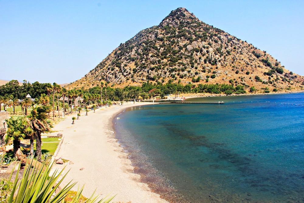 Karaincir - Akyarlar Plaj | GeziBahcesi Seyahat Gezi Bloğu