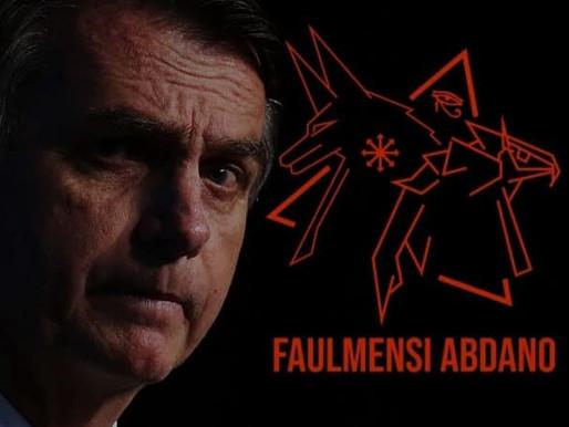 Ocultismo Bolsonarista - Não é só o Bolsonaro, é uma guerra de egregoras antigas.