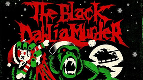 "The Black Dahlia Murder Announces ""Yule 'Em All: A Holiday Variety Extravaganza"" Livestream Event"