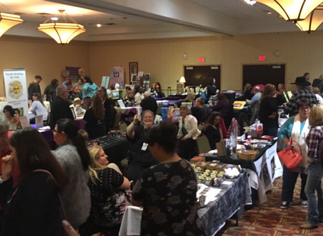 Mid-Michigan Paranormal Convention offers thrills, chills to enthusiasts