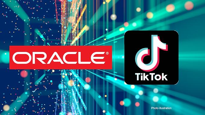 TikTok ดีลร่วม Oracle และ Walmart ร่วมพาร์ทเนอร์ในสหรัฐ