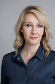 66.  JK Rowling - Stunning Story of Rags to Billionnaire Author