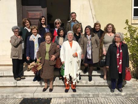 Grupo de Whatsapp da Comunidade de Coimbra