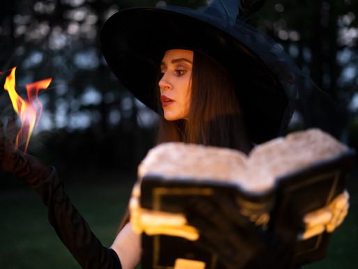 13 metas para ser uma Bruxa